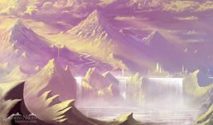 Waterfall Kingdom