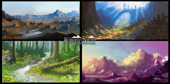 Environment practices