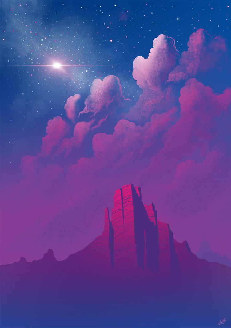 Stars by Syntetyc