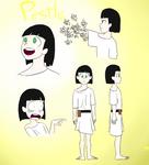 Pestle, AngelZoneOCT Ref