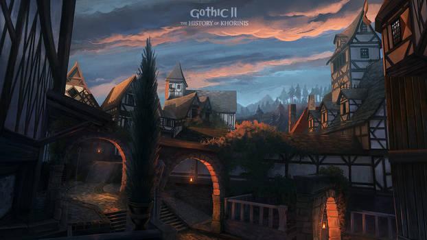 Gothic II: The History of Khorinis