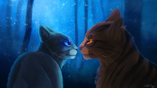 warriorcats | Explore warriorcats on DeviantArt
