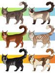 cat adoptables closed