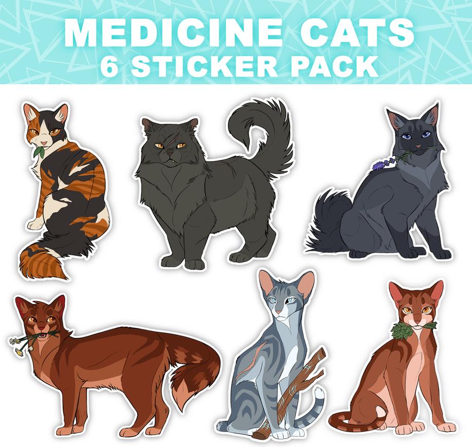 Free Cat Merchandise