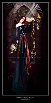 Inquisitor Elite