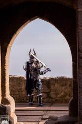 Black Knight's Kingdom by BlackOwlStudio