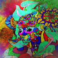 Lucid Moonlit Dreaming  qovivop by meso-mhyrr