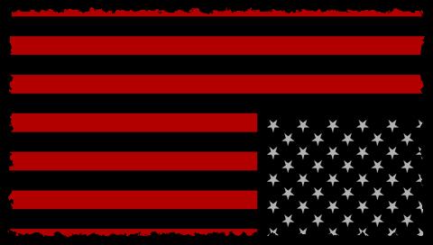 American Flag Psp Wallpaper By Boozker On Deviantart