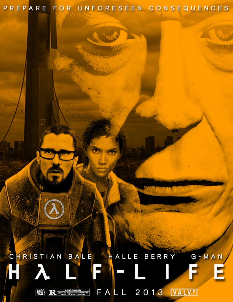 Half-Life Movie by Kevin-Allen