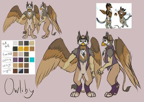 Owliby