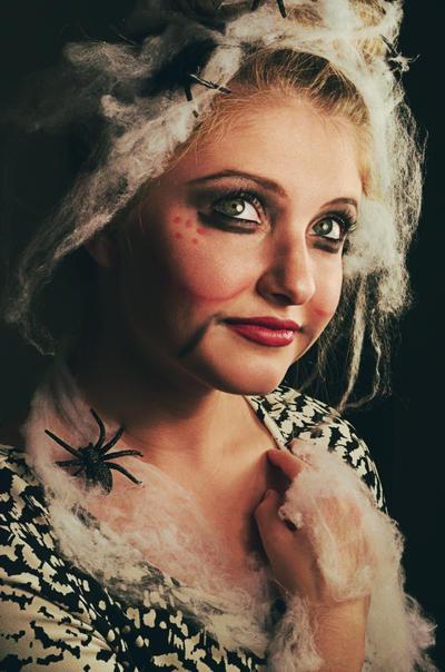 Happy Halloween by saniakhanphotography