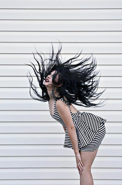 fierce by saniakhanphotography