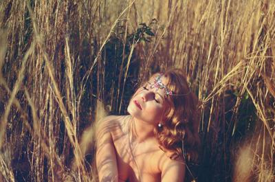 faith by saniakhanphotography
