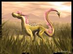 Dragon Zephyr