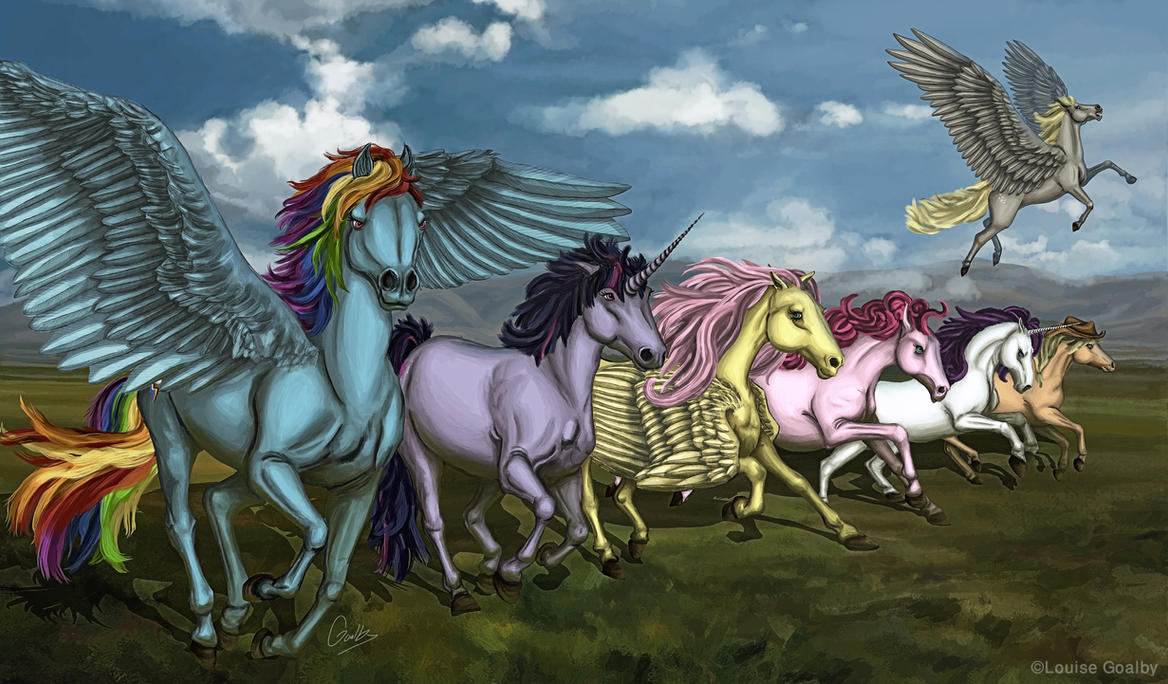 realistic my little pony by fleetingember on deviantart