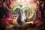 Haku Dragon