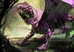 Disease Dragon