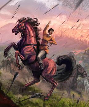Berserk - Casca