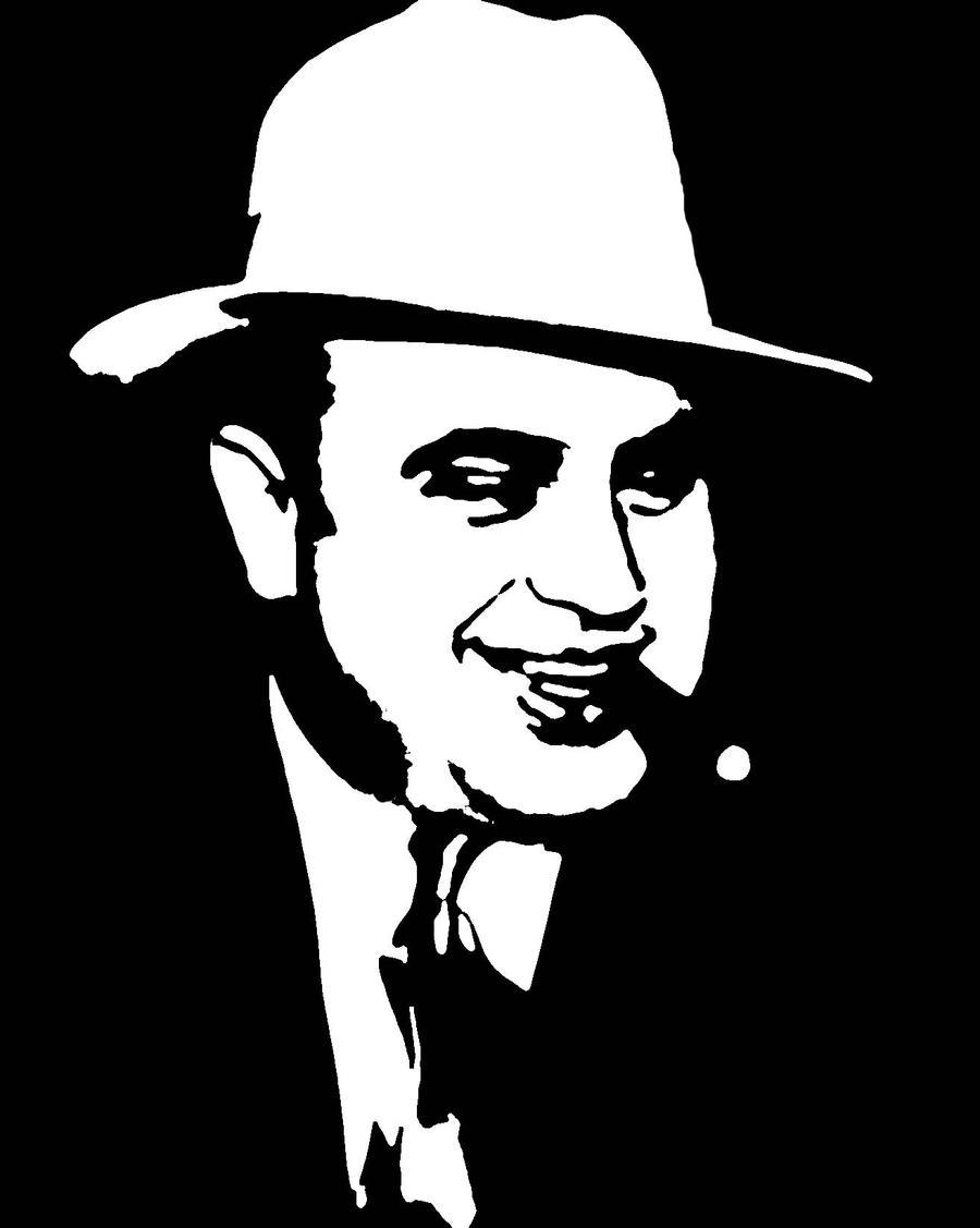 Alphonse Gabriel Capone Alphonse Gabriel Capone by