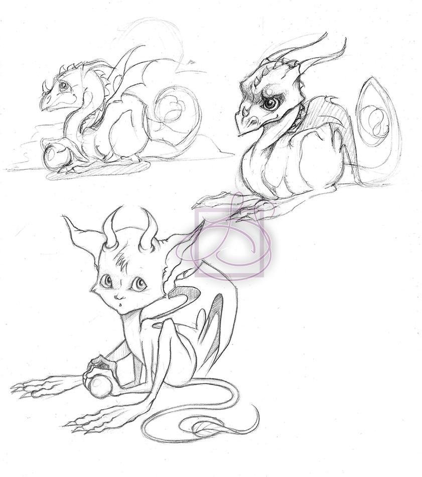 Random cute things by leesavage83 on deviantart for Random cute drawings