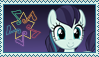 Coloratura Stamp [Better] by KimberlyTheHedgie