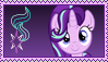 Season 6 Starlight Glimmer Stamp [Better] by KimberlyTheHedgie
