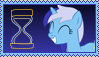 Minuette Stamp [Better] by KimberlyTheHedgie
