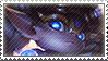 Hextech Poppy Stamp - League of Legends by KimberlyTheHedgie