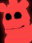 Glitch World 4 Freddy