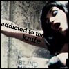 Addicted To The Knife by digitalepidemic