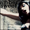 Amber Sweet by digitalepidemic