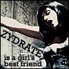 Girl's Best Friend by digitalepidemic