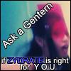 Ask-A-Gentern by digitalepidemic