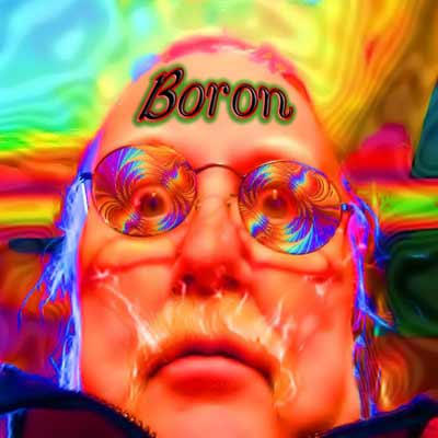 boron's Profile Picture