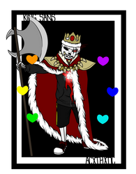 King Fell