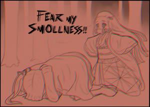 Nezuko's dominance