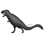 Daily Cryptid #21: Partridge Creek Beast
