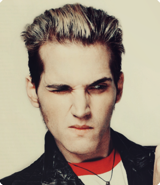 Mikey Way 2015