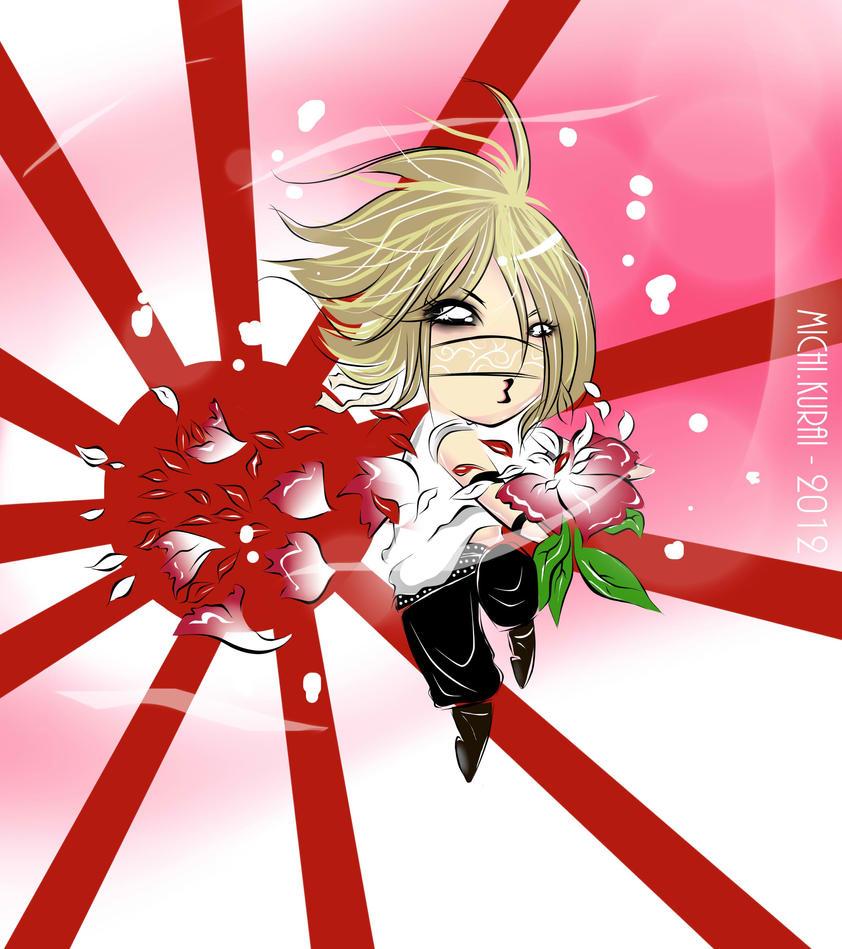 From REITA ~ with love by michikurai