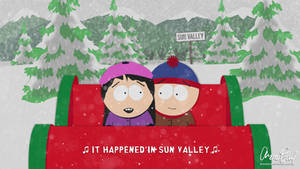 It Happened in Sun Valley by AnonPaul
