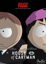House of Cartman IV by AnonPaul