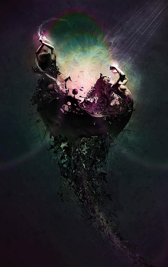 Revitalized Neurosis by Virus69
