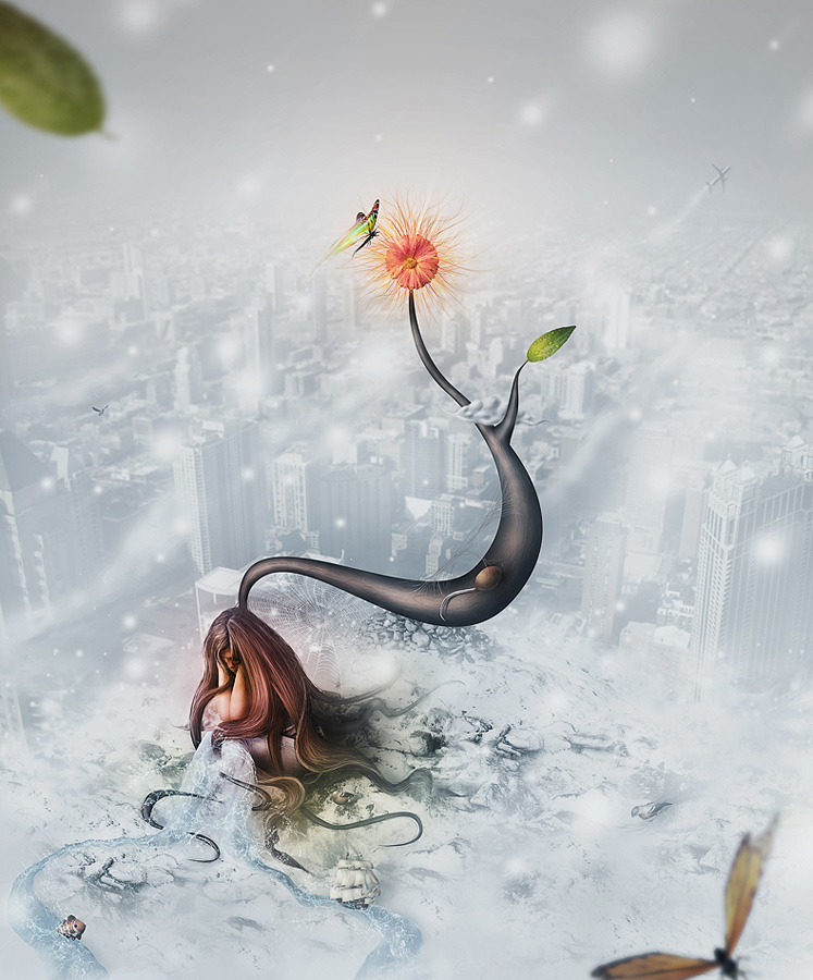 Soul Exploration by Virus69