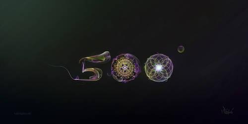 500 by Virus69