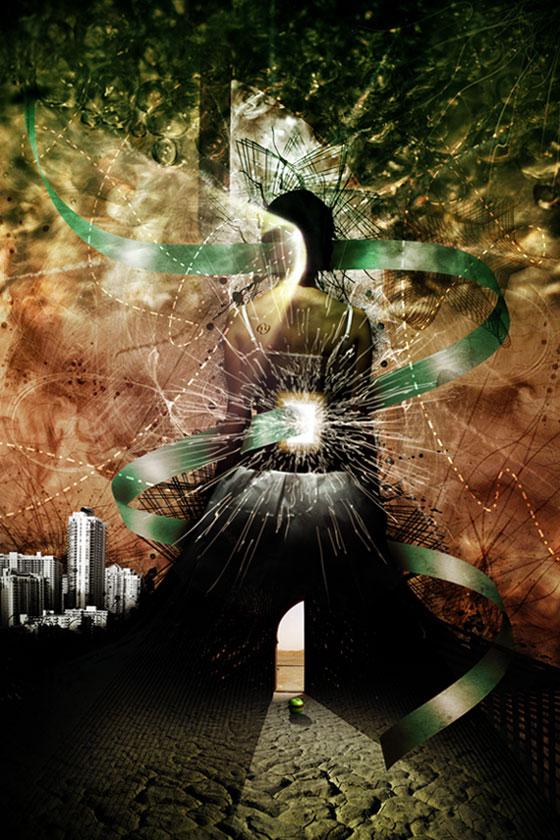 Strange Paths of... by Virus69