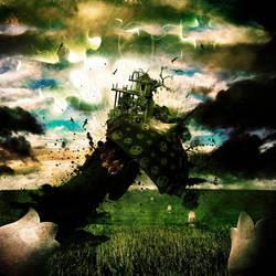 In Dream by Virus69