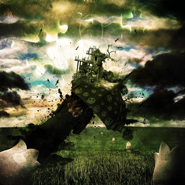 In Dream by Virus69 on DeviantArt