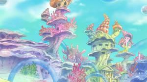 One Piece Background 134