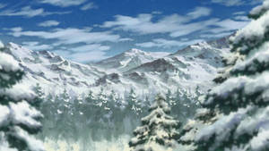 Naruto Background 033 by Backgrounds4you