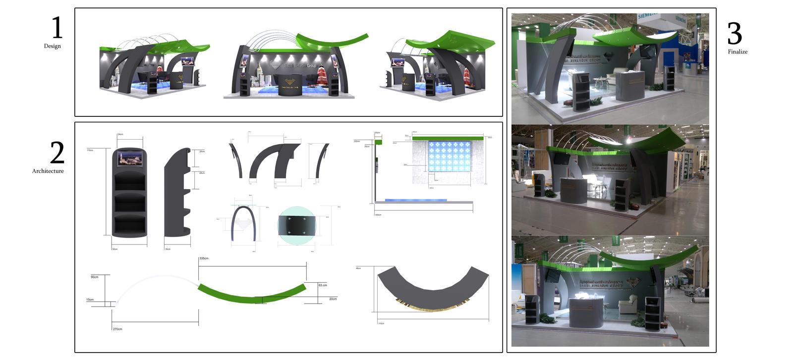 D Exhibition Designer Job In : Sbg exhibition design finalize by g studios on